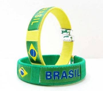 FIFA World Cup ব্রাজিল ওপেনিং রিস্ট ব্যান্ড