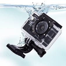 4K Sports Action Waterproof Camera