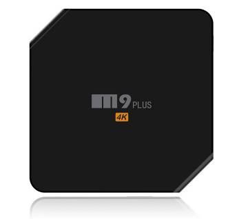 M9 PLUS Amlogic S905 Android5.1 4k Smart