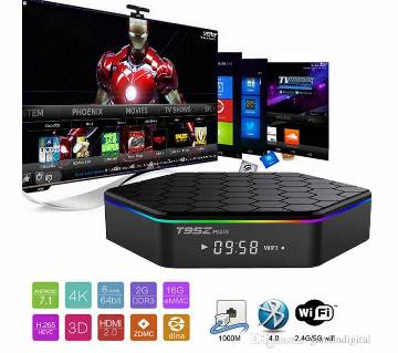 T95Z Android TV box