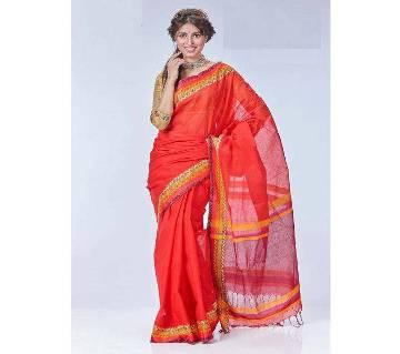Dhan Shiri Taant Cotton Saree
