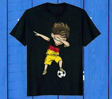 World Cup 2018 Germany টিশার্ট