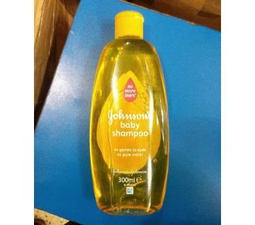 Johnson Baby Shampoo - 300ml