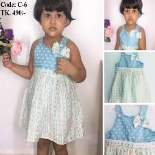 Baby Frock Dress