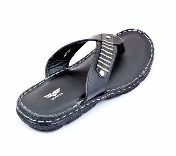 Gents Comfortable Leather Sandals shoes