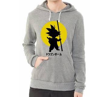 Samurai ফুল স্লিভ হুডি