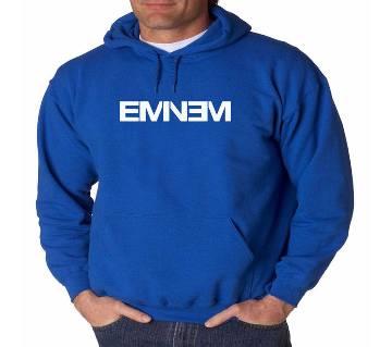 Eminem জেন্টস ফুল স্লিভ হুডি