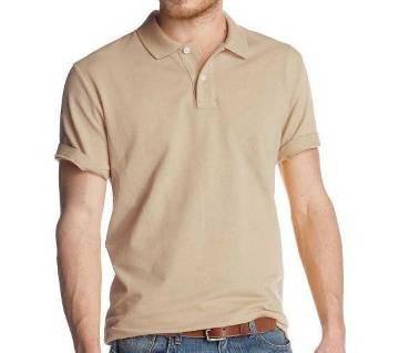 Mens Casual PK Polo-Shirt