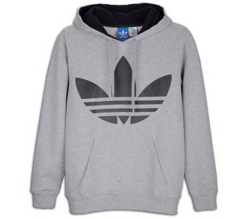Adidas জেন্টস ফুল স্লিভ হুডি (কপি)