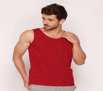 Mens Sleeveless T-Shirt