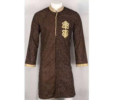 Gents Cotton sherwani style punjabi