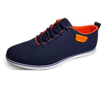 Kubu Blue Casual Shoe for Men-0229S
