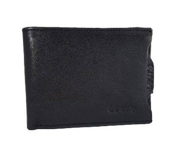 Pure Leather Wallet for Men - 0125WL