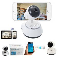 WiFi IP Security Camera
