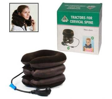 Tractor For Cervical Spine Neck Massage
