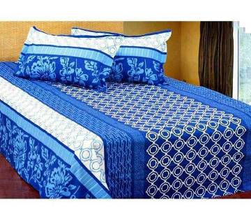 Bed Sheet & Pillow Cover