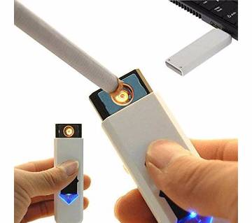 USB রিচার্জেবল সিগারেট লাইটার