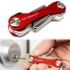 Key Smart Key Ring