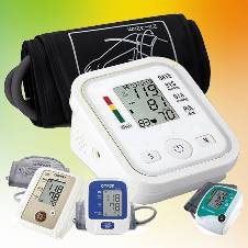 BELSK Digital Blood Pressure Monitor