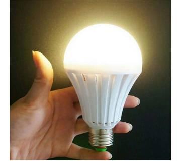 ইন্টেলিজেন্ট রিচার্জেবল LED বাল্ব - ১২ ওয়াট