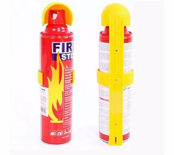 Fire Stop Fire Extinguisher
