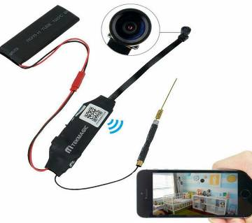 Wireless IP SPY Hidden Camera