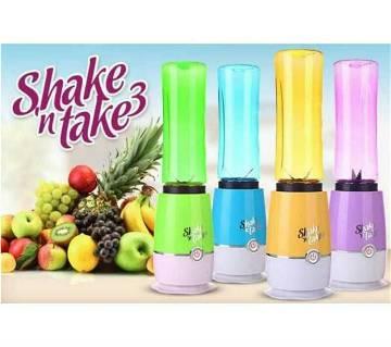 Shake N Take মাল্টিফাংশন ব্লেন্ডার - ১টি