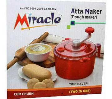MIRACLE Dough maker