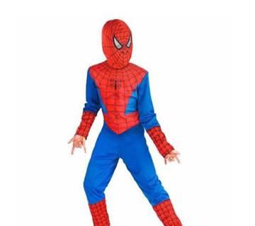 Spider man কস্টিউম ফর কিডস