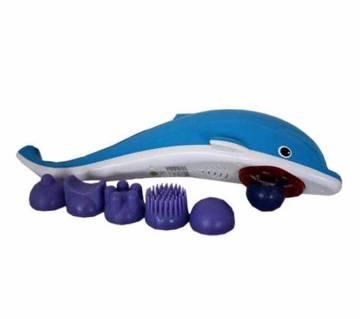 Dolphin ইনফ্রারেড বডি মাসাজার
