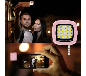 16 LED LED selfie flash light