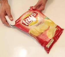 Magic Sealer in Bangladesh | Plastic Bag Re-sealer | AjkerDeal.com2