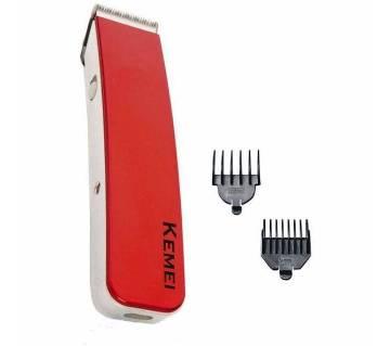 Kemei KM-3005B rechargeable Trimmer