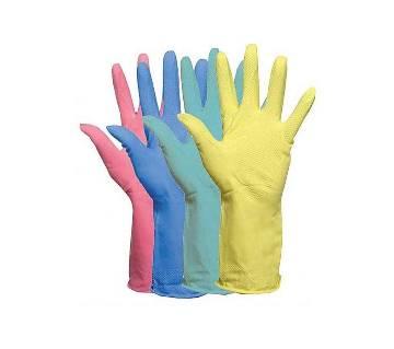 Half Hand Kitchen Gloves - One Pair