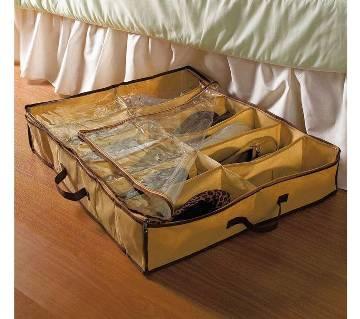 Shoes Under Shoe Storage Bag