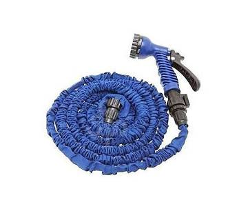 Blue Expandable Magic Water Hose pipe - 150 Fit