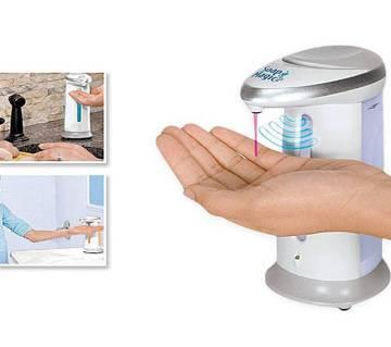 Soap Magic Dispenser