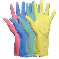 Half Hand Kitchen Gloves one Pair
