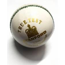 Cricket Ball - White