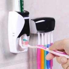 Autometic Toothpaste Dispenser