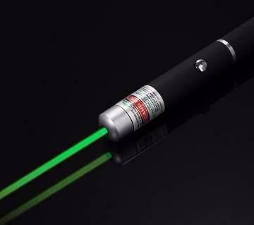 Laser pointer-Green