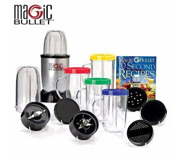 Magic Bullet Blender Set -21 pc