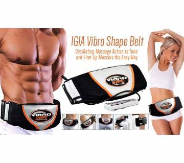 VIBRO-SHAPE slimming belt
