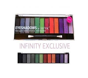 TECHNIC eye-shadow palette - UK