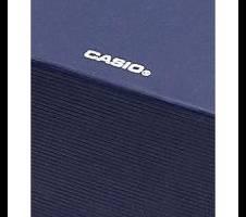 Casio Silver StainlessSteel Chronograph Watch Bangladesh - 6291383