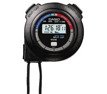 Casio Sports stopwatch HS-3V-1B