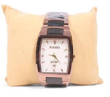 Rado Mens Wrist Watch Copy
