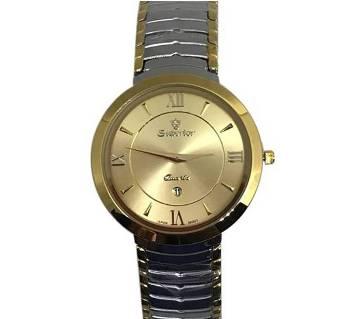 Survivor 5369M-Stainless Steel Wrist Watch For Men