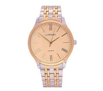 Longbo 1015 Wrist Watch For Men