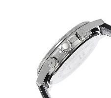 Casio MTP-1375L-1AVDF PU Leather Wrist Watch Bangladesh - 6247393